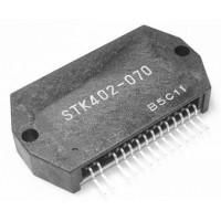 Микросхема STK402-070 orig. (071)