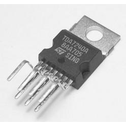 Микросхема TDA7240A