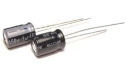 Конденсатор 1mkF x 450V