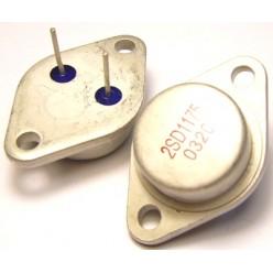Транзистор 2SD1175 (BU208D)