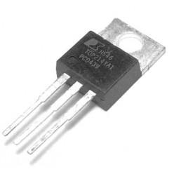 Микросхема TOP214 (MIP0122Y)