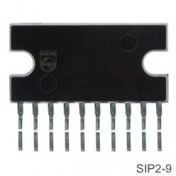 Микросхема TDA2616
