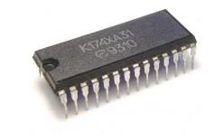 Микросхема К174ХА31 (TDA3530)