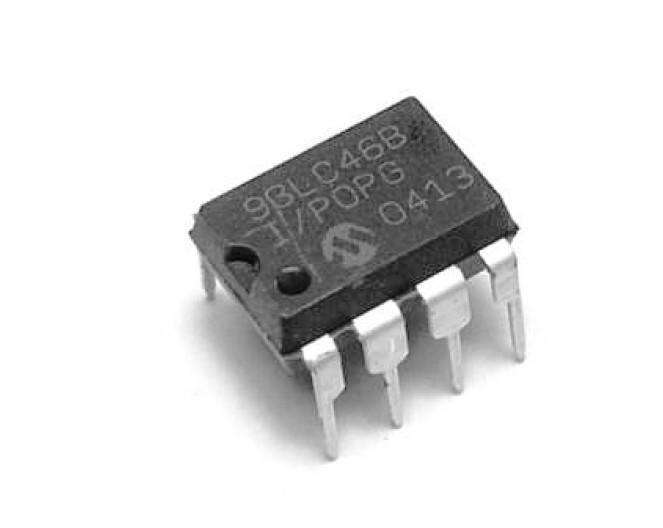 Микросхема 93LC46A (AP)
