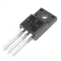 Транзистор SSS7N60B (SSS 7N60, 7NK80, 6NK90, 10NK80ZPF)