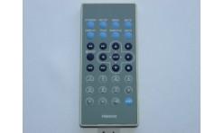 Пульт ДУ XORO HSD-7100 (RM6000)  DVD портативный