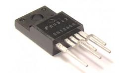 Микросхема KA5Q12656