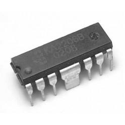 Микросхема KA2206B
