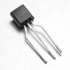 Транзистор 2SB774