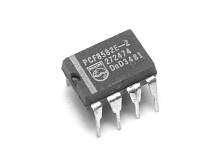 Микросхема ЭКР1568РР1 (8582E, 24C02A)
