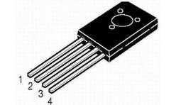Микросхема LA5511