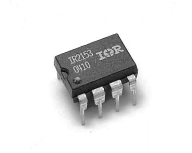 Микросхема IR2153 (DIP-8)
