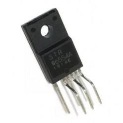 Микросхема STRW6554A