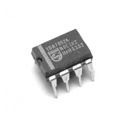 Микросхема TDA7052