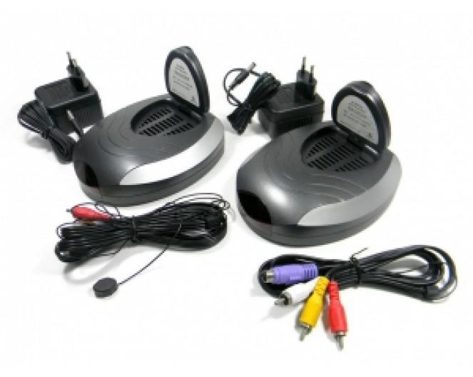 Аудио / Видеосендер 5,8 ГГц BigStar BS-5G8A