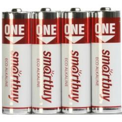 Батарейка R03S-AAA (286 элемент) Smartbuy Alkaline