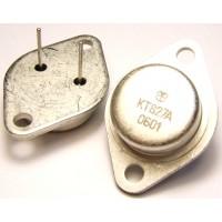 Транзистор КТ827А