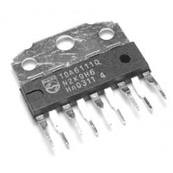 Микросхема TDA6111Q