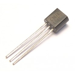 Транзистор 2SC3616