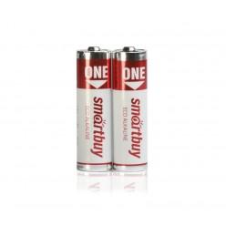 Батарейка R6-AA (316 элемент) Smartbuy Alkaline