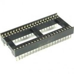 Панель для микросхем имп PIN42 (дюйм) ICSS-42