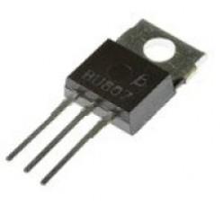 Транзистор BU807 (КТ8156А)