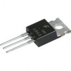 Транзистор 2SA940