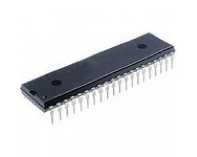 Микросхема 572ПВ2А (ICL7107CPL)
