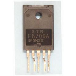 Микросхема STRF6709A