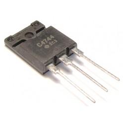 Транзистор 2SC4744