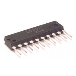 Микросхема LB1641