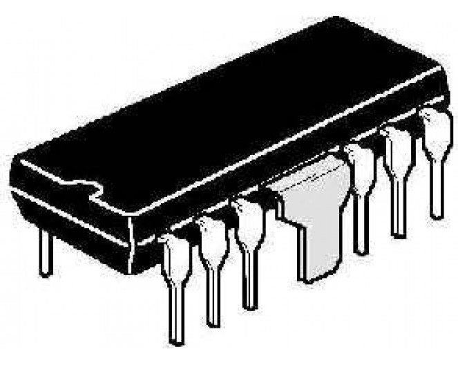 Микросхема LA4182