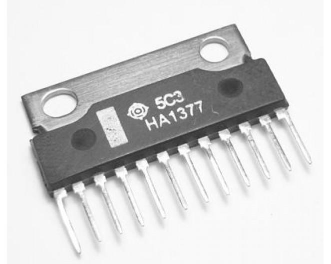 Микросхема HA1377 (AN7147N)