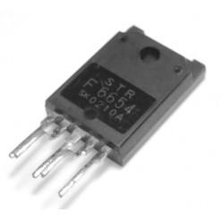 Микросхема STRF6654 (6656)