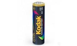 Батарейка R6-AA (316 элемент) Kodak Alkaline