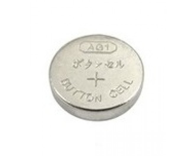 Батарейка 1,5V G1 (LR621, 364, 164)