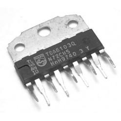 Микросхема TDA6103Q