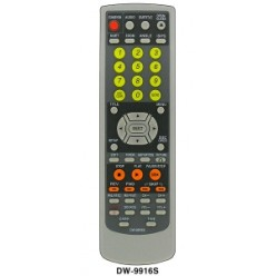 Пульт ДУ BBK DW9916S DVD
