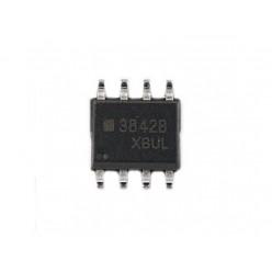 Микросхема UC3842(A,B)smd(S0-8)