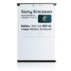 Аккумуляторная батарея Sony-Ericsson BST-41 (High Quality)