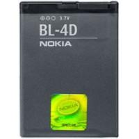 Аккумуляторная батарея Nokia BL-4D (High Quality)
