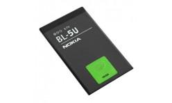 Аккумуляторная батарея Nokia BL-5U (High Quality)