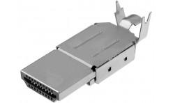 Штекер HDMI M папа