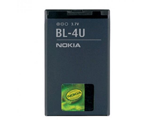 Аккумуляторная батарея Nokia BL-4U (High Quality)