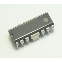 Микросхема LA4192