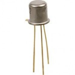 Транзистор КП305 (MFE3004, 2N4223)