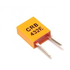 Керамический резонатор ZTB 432E
