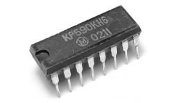 Микросхема КР590КН6