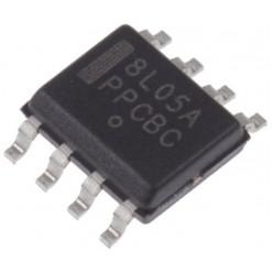 Микросхема L78L05ACD (+5B 0.1A) SOIC8