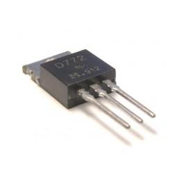 Транзистор 2SD772